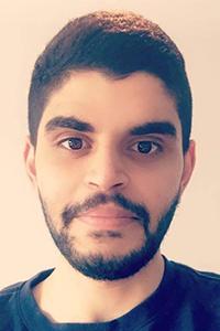 Yazan Aljaloudi